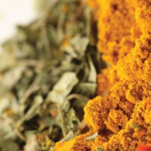 RECIPE SPICE MIX